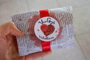 VanGogh Valentines